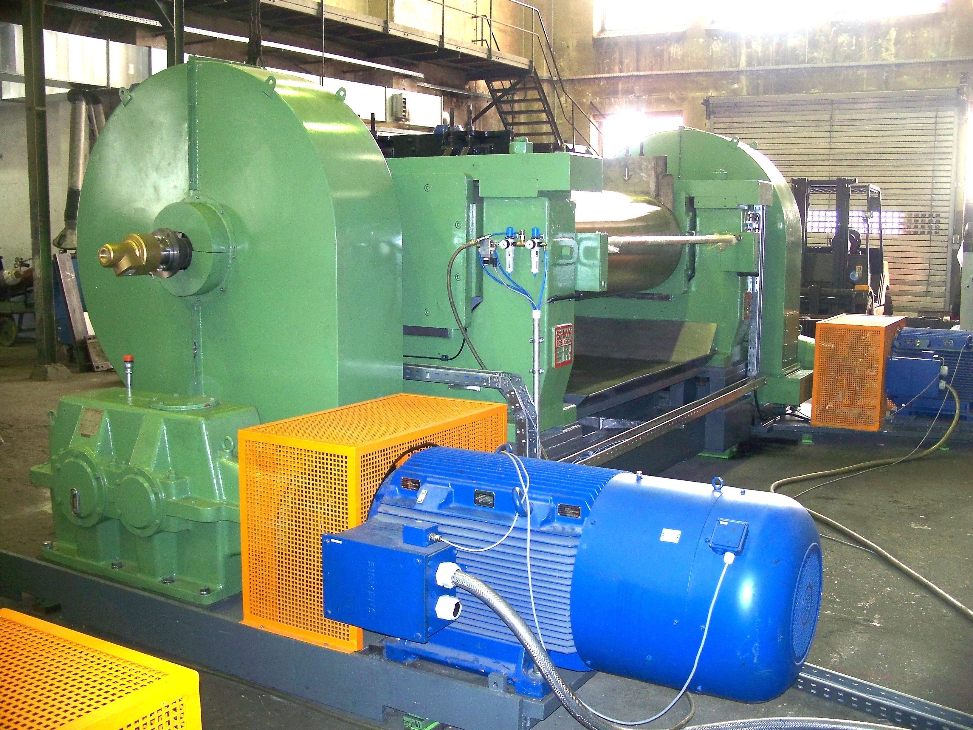 CZ-50 84 reconditioned mill.JPG