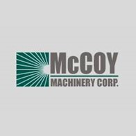 McCoy Machinery Corp.