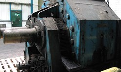 Bolling Rubber Strip Mill 92