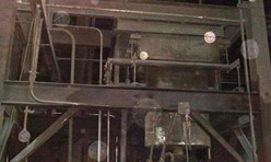 Bolling Rubber Strip Mill 90