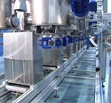Automatic Weighing and Dosing Systems